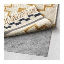 Ikea Alvine Ruta Rug Flatwoven Handwoven By Skilled Craftspeople Each One Is Unique Made In India Organized Weaving Centers With Good Working