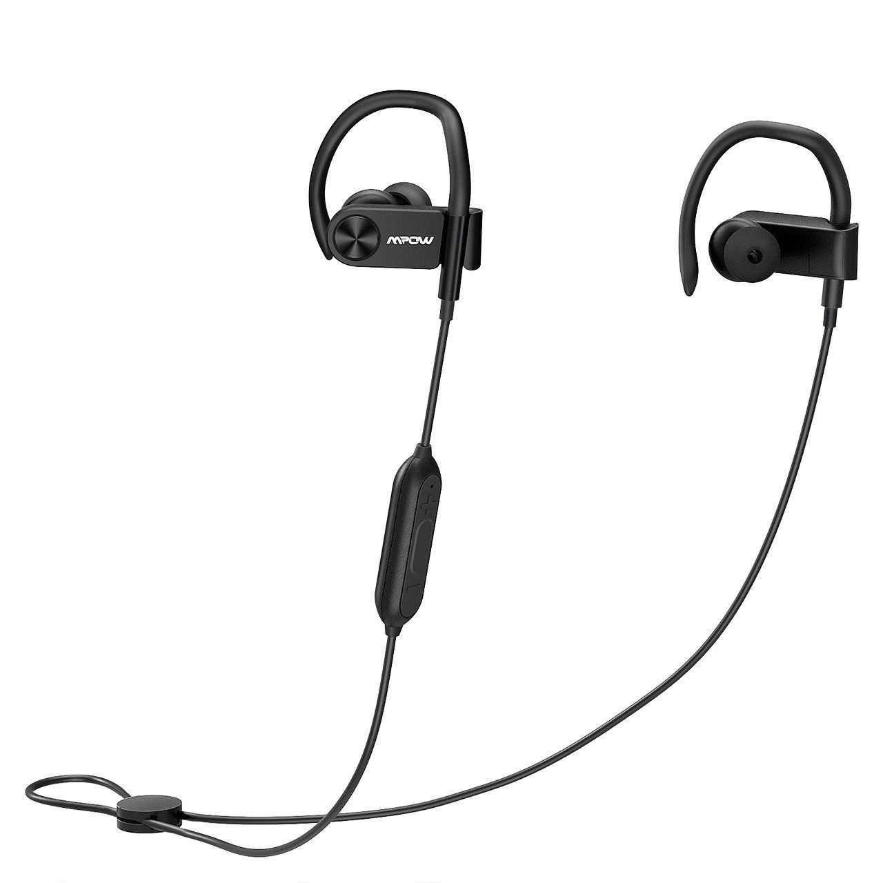 Mpow D2 Bluetooth Headphones up to 16 Hours Playback, Ipx7