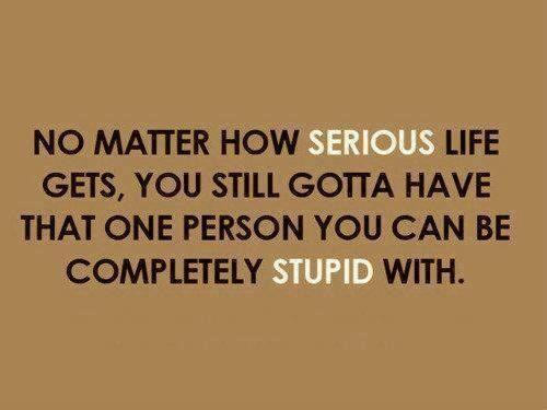 Well put.