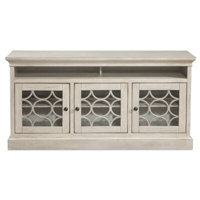 One Allium Way Rogan Console Table Transitional Console
