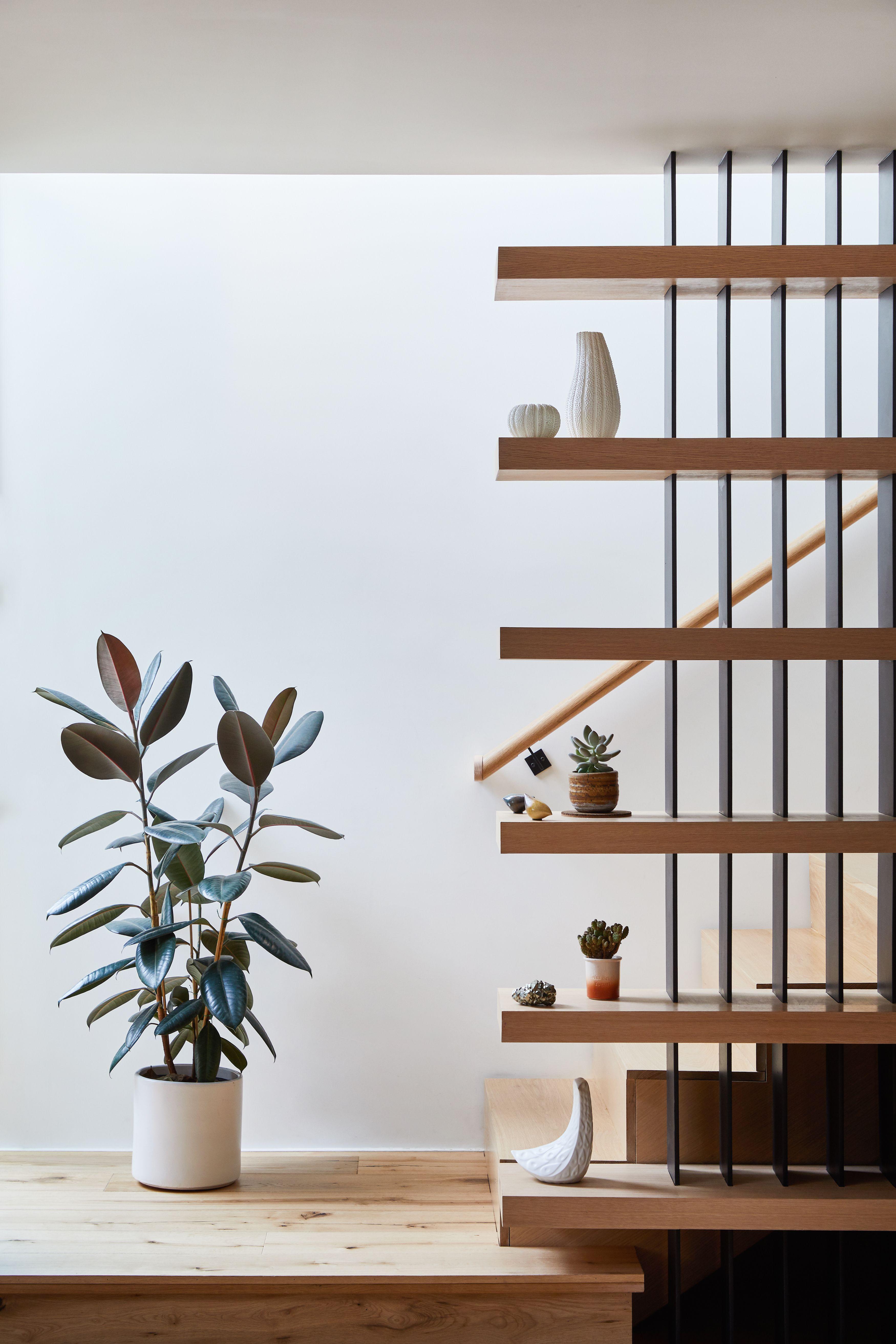 Best Ashland Residence Stair Detail Architect Hsu Mccullough 400 x 300