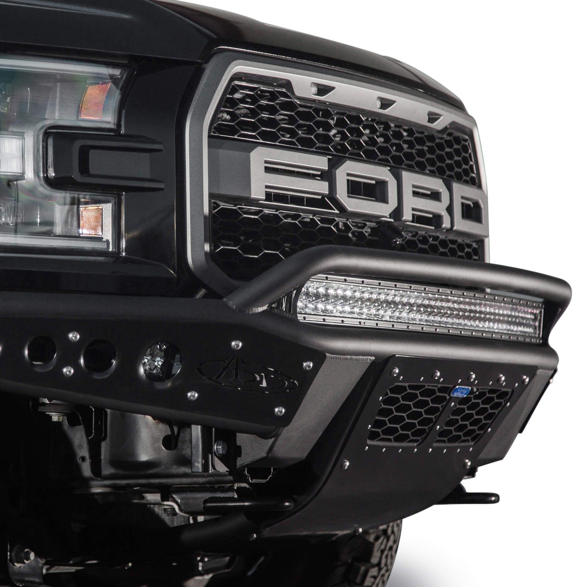 Add Stealth R Front Bumper Ford Raptor Ford Trucks Diesel Trucks