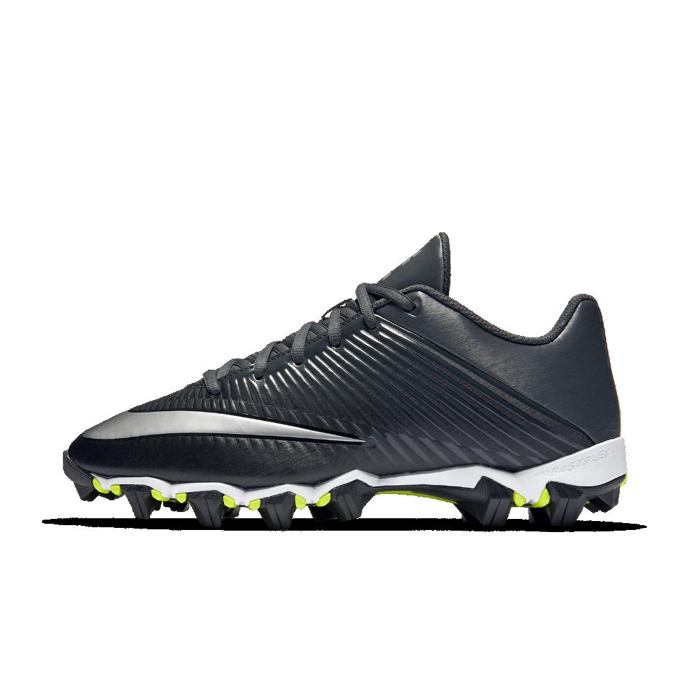 Nike Vapor Shark 2 Men s Football Cleat Size 10.5 (Black) - Clearance Sale 1ed1eb0effd3