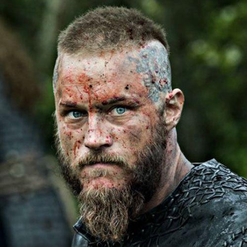 Ragnar Lothbrok Beard Vikings Ragnar Ragnar Lothbrok Vikings Ragnar Lothbrok