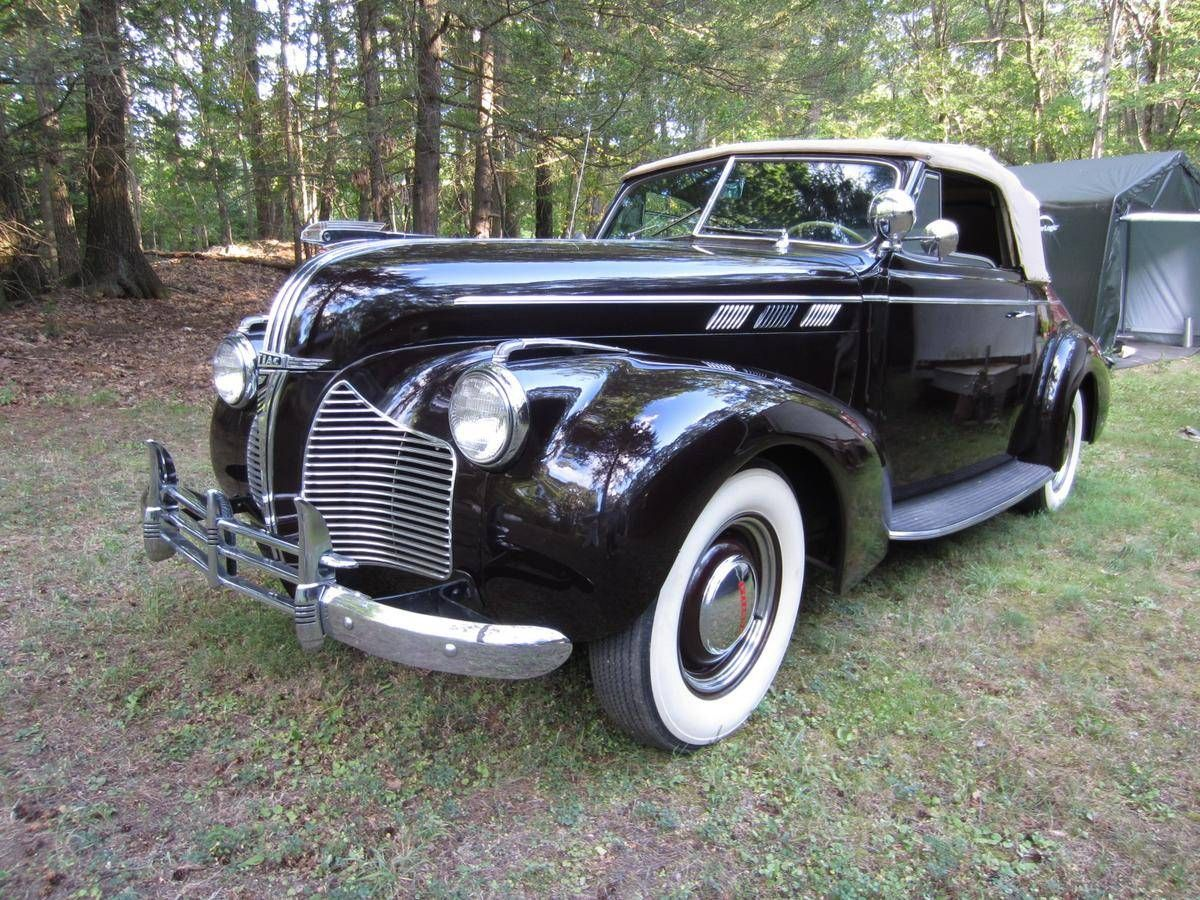 25 best 1940 Pontiac images on Pinterest | Antique cars, Cars and ...
