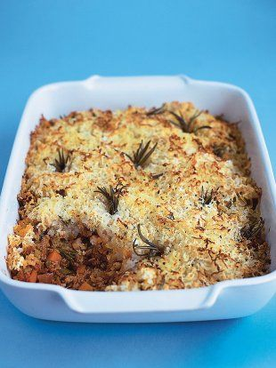 Spring Lamb Shepherd S Pie Recipe Recipes To Try Lamb Recipes