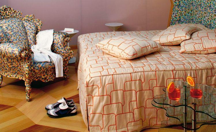 Barock Möbel modern arrangieren – 55 attraktive Ideen und Tipps ...