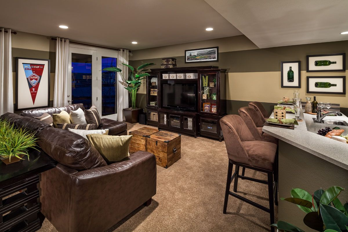 new homes in parker co the vista at meridian village greenland