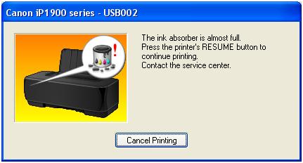 Printer Canon Hp Printer