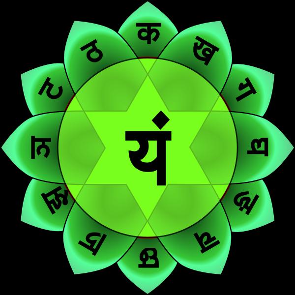 Las Revelaciones del Tarot: Desbloquear o Activar el Cuarto Chakra ...