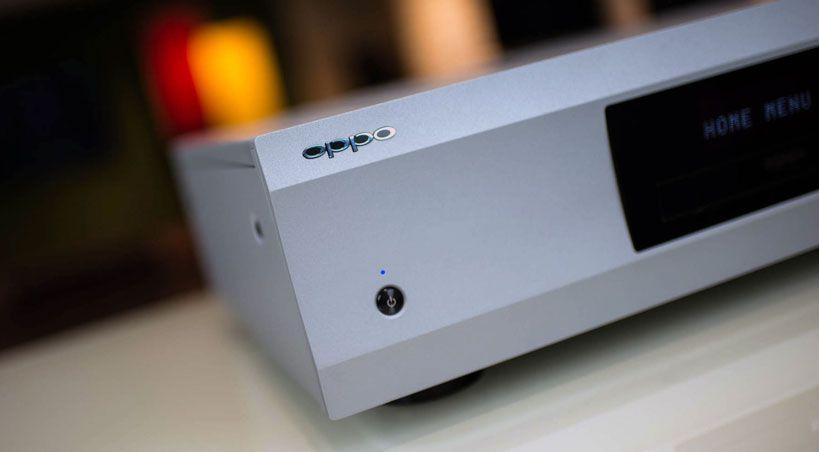 Sempre Audio Blu Ray Player Blu Ray Audio