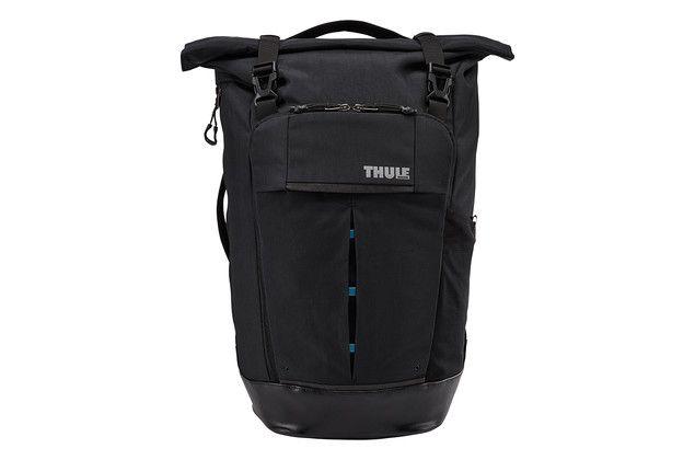 TRDP-115 Thule Paramount 24L Backpack | Black bagpack ...