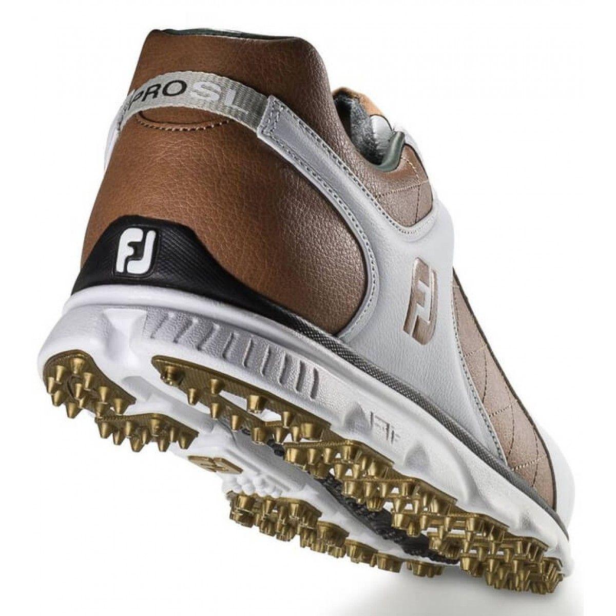 Footjoy Pro Sl Spikeless Golf Shoes Mens Select Color Size Spikeless Golf Sl Best Golf Shoes Footjoy Footjoy Golf Shoes