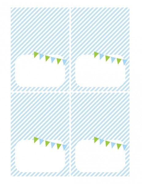 Kit Festa para Imprimir: Aniversário de Menino | Artes | Capas ...