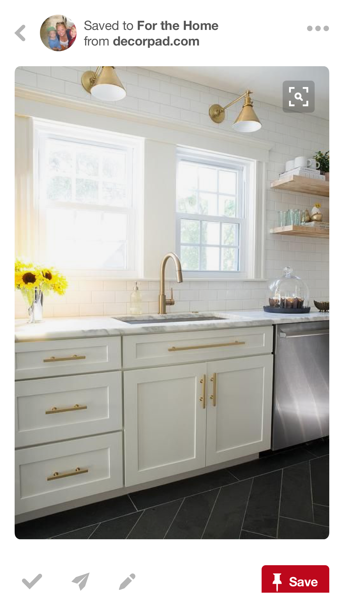 Pin by Leah Johnson on Client Shelly  Farmhouse +   Kitchen ...