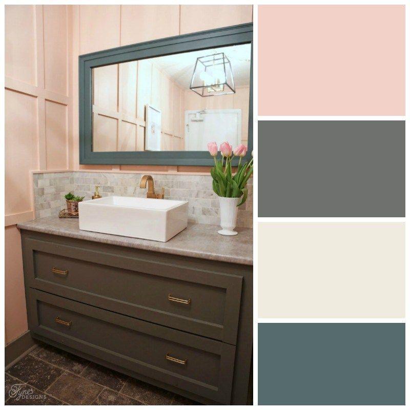 Restaurant Bathroom Makeover Restaurant Bathroom Bathroom Color Schemes Bathroom Makeover