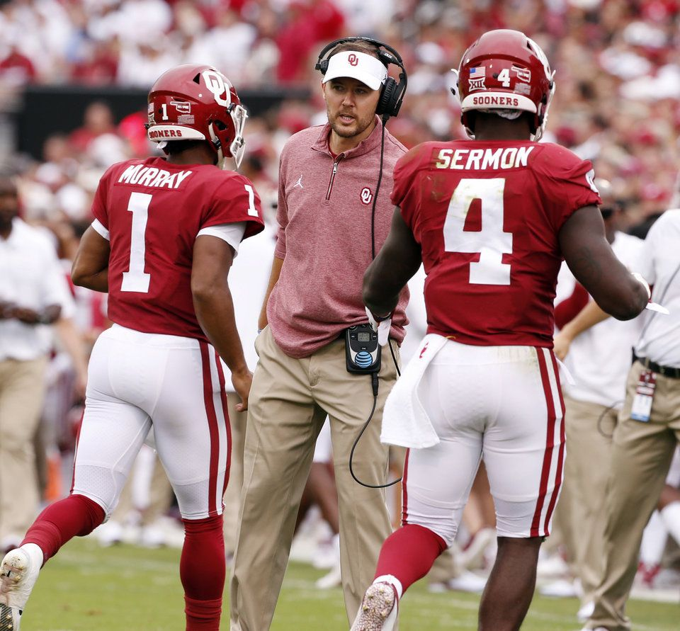 Sooners Rout Ucla 49 21 Photo Gallery Oklahoma Football