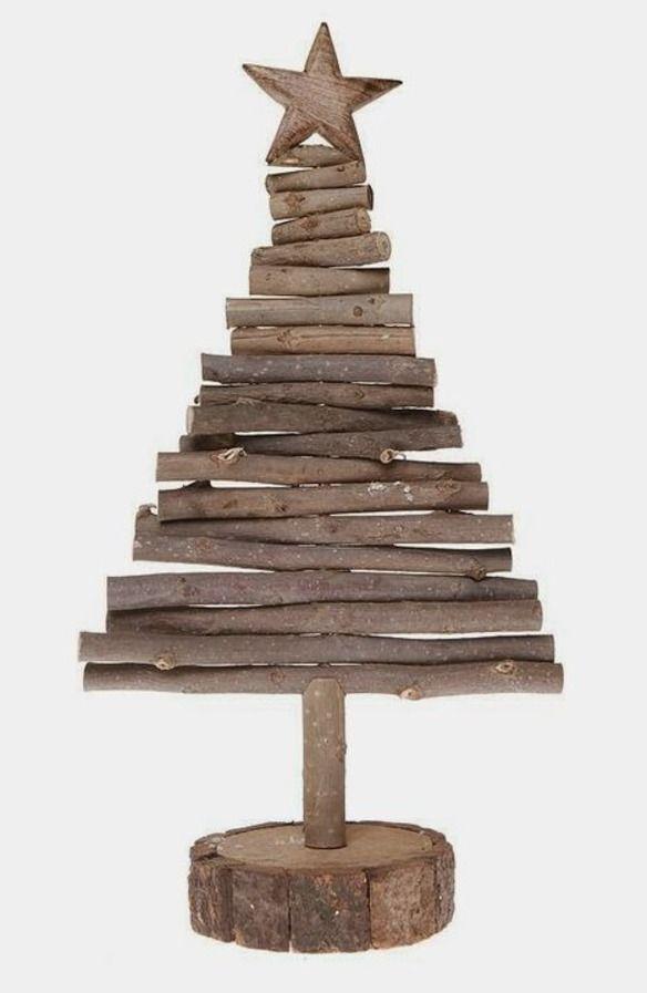 3e6e308e22b arbol de navidad en troncos