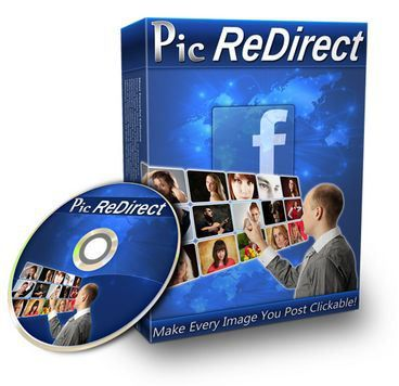 Pic Redirect For Facebook – Best tool To ReDirect Any Image