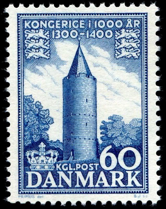 Dinamarca, Vordingborg