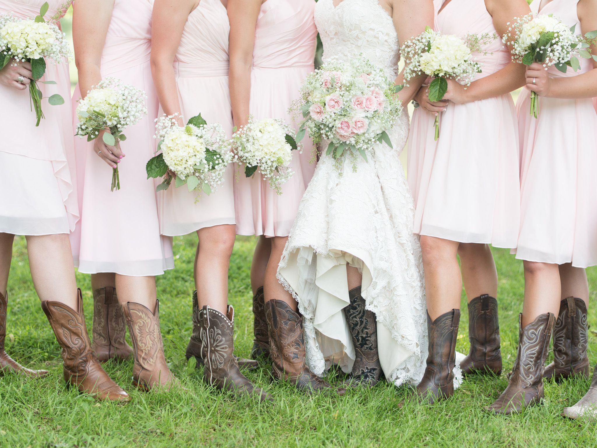 Country and Rustic Wedding Ideas | GAC | Wedding Shoe Photos ...