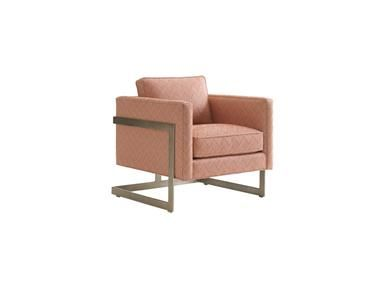 Shop For Lexington Winthrop Chair, And Other Living Room Arm Chairs At  Bacons Furniture In Sarasota And Port Charlotte, FL. Loose Back Chair.