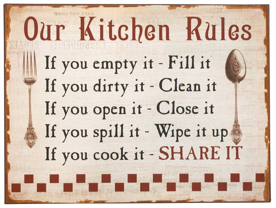 Our Kitchen Rules Kitchen Pinterest Kitchen Rules Kitchens And Homemaking