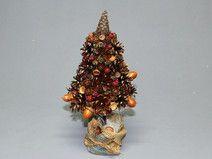Boże Narodzenie-dekoracje świąteczne-choinka