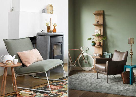 Kleur interieur livingfuncreations kleuren for Kleur interieur