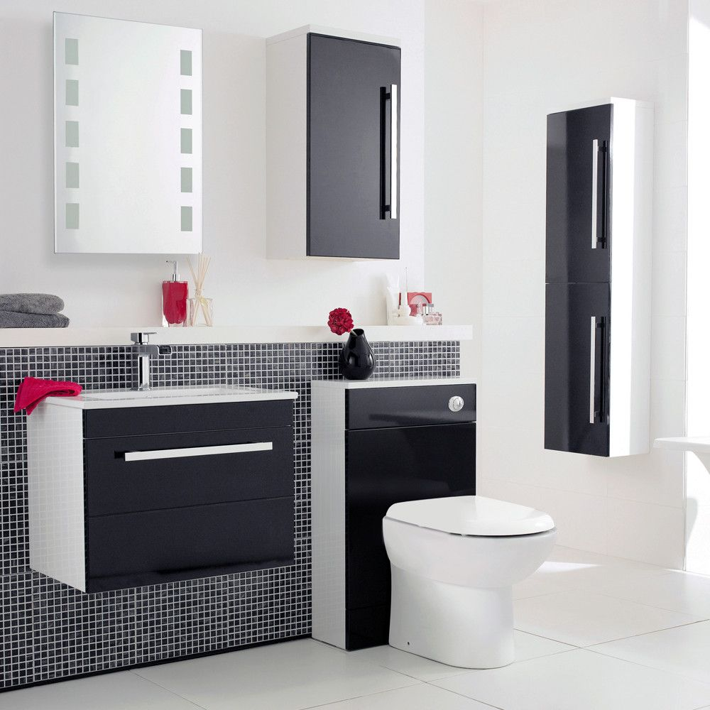 99+ High Gloss Bathroom Cabinet - Best Paint for Interior Walls ...