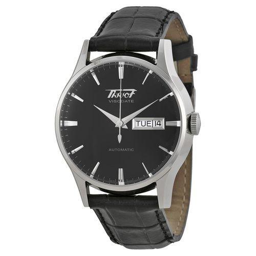 Tissot Heritage Visodate Men's Watch T019.430.16.051.01 (W-T0194301605101)
