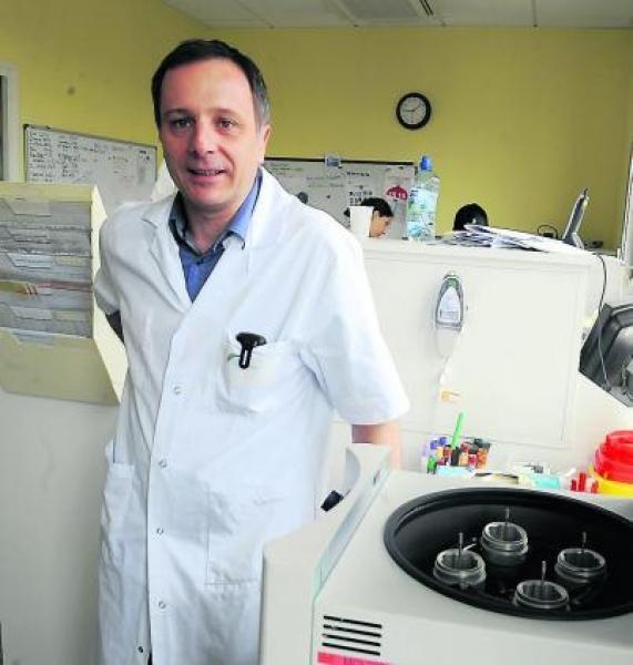 Une molécule qui permet de lutter contre le cancer - 10/06/2013 - LaDépêche.fr