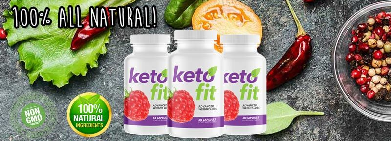 Keto Fit Pills Weight Loss Ketogenic Diet Pills Diet
