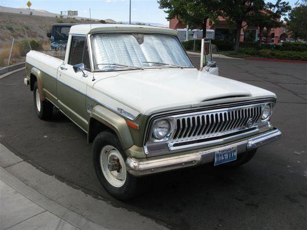 1972 jeep j4000 4x4 custom cab 8800 cars i like pinterest 1972 jeep j4000 4x4 custom cab 8800 publicscrutiny Image collections
