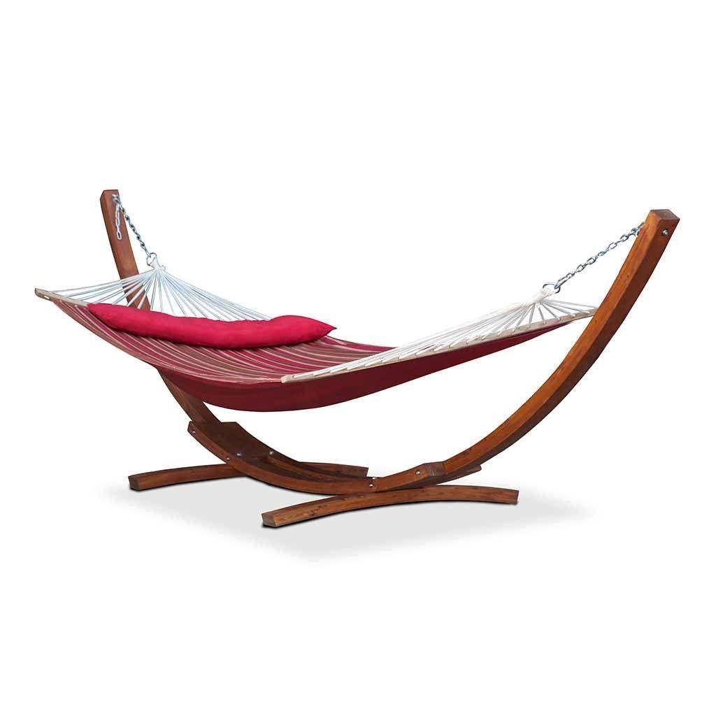Stafford Red Stripe Hammock – Urban Home | Home Decor | Pinterest ...