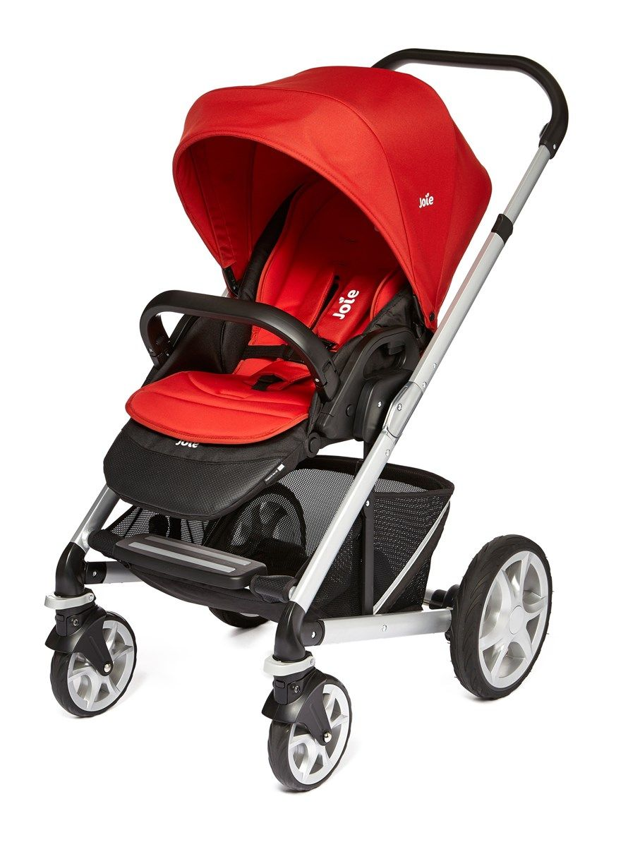 Joie Chrome Travel System Review (With images) Travel