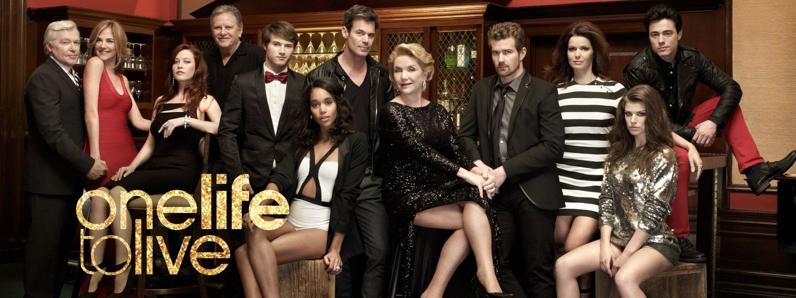 Watch One Life To Live online Free Hulu It cast, One