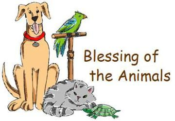 Blessing Of The Animals At October Reiki Circle Northwest Las Vegas Reiki Circle Las Vegas Nv Meetup Patron Saint Of Animals Blessed Animals Clipart