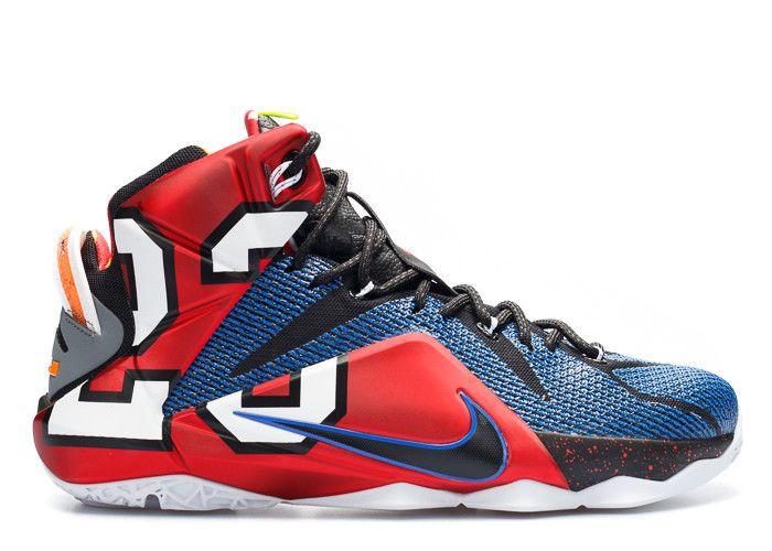 Lebron James Nike Basketball Nike | Flight Club