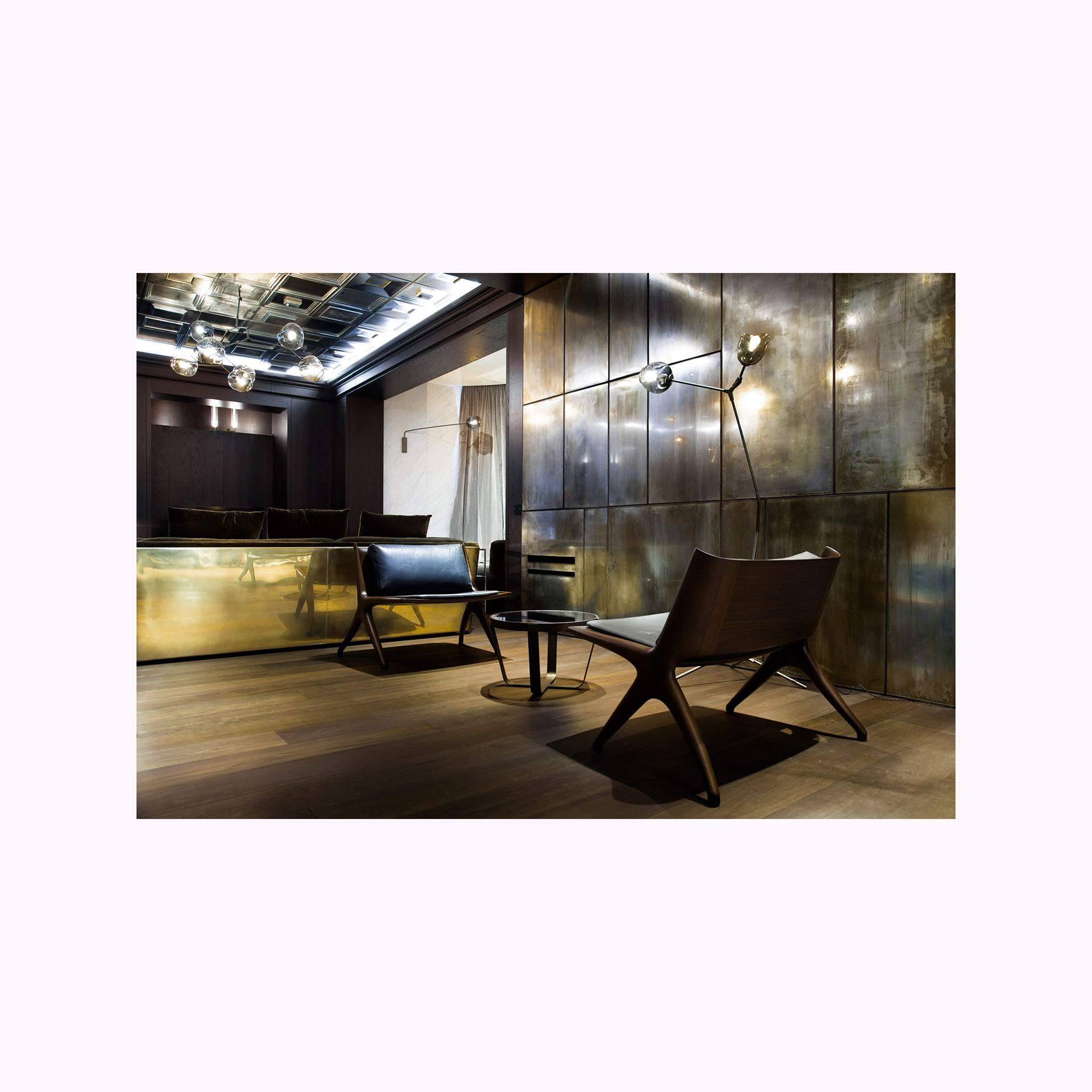 Elegant Display Home Interiors