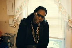 2 Chainz And Awkward Kanye West Star In Surreal Birthday Song Video Birthday Songs Video Birthday Songs Kanye West