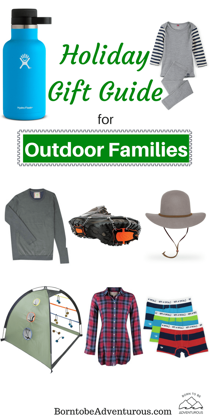 160c3f2f977 Holiday Gift Guide for the Outdoor Family