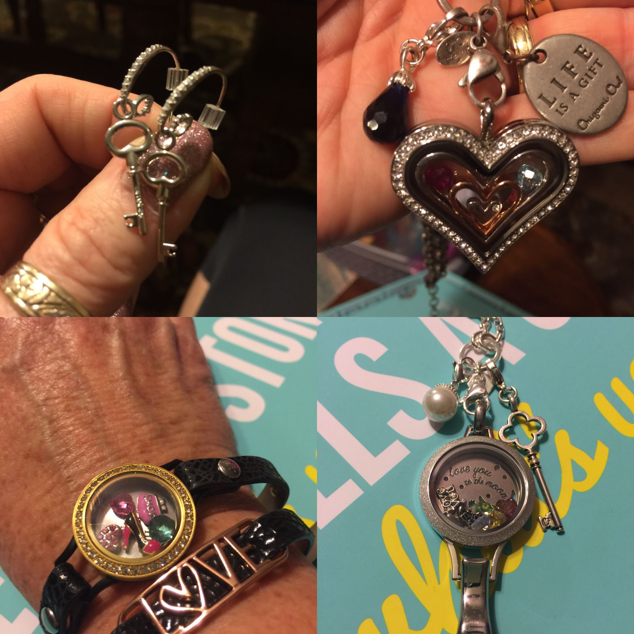 For more great style ideas follow us on facebook at vickis for more great style ideas follow us on facebook at vickis origami owl shop https jeuxipadfo Choice Image