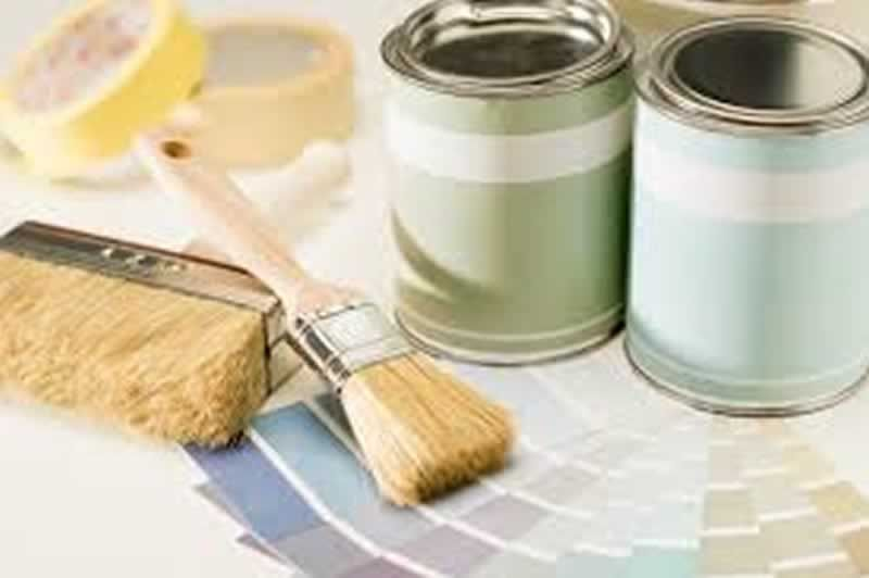 A Look Into The Top Paint Tips When It Comes Time To Paint Your House Handyman Tips Vinyl Shutters Paint Sheen Painting Over Wallpaper