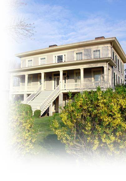 Civil War Museum At The Exchange Hotel In Gordonsville Va Discusses Medical History Surrounding