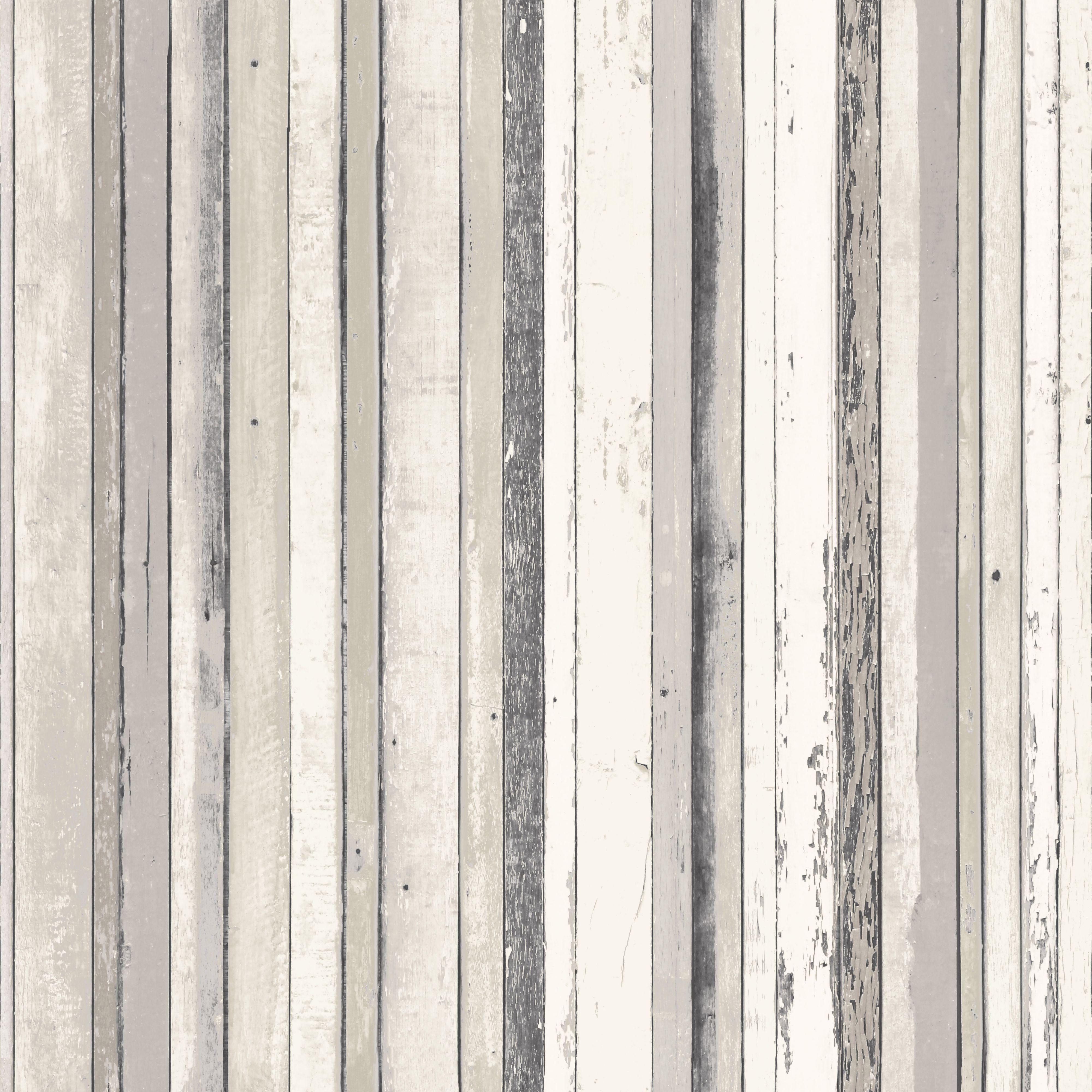 grey wood stripe wallpaper departments diy at b q grey wood striped wallpaper diy wallpaper pinterest