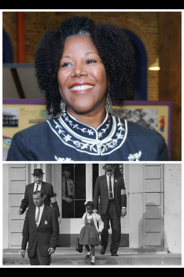Risk seem ruby bridges adult have removed