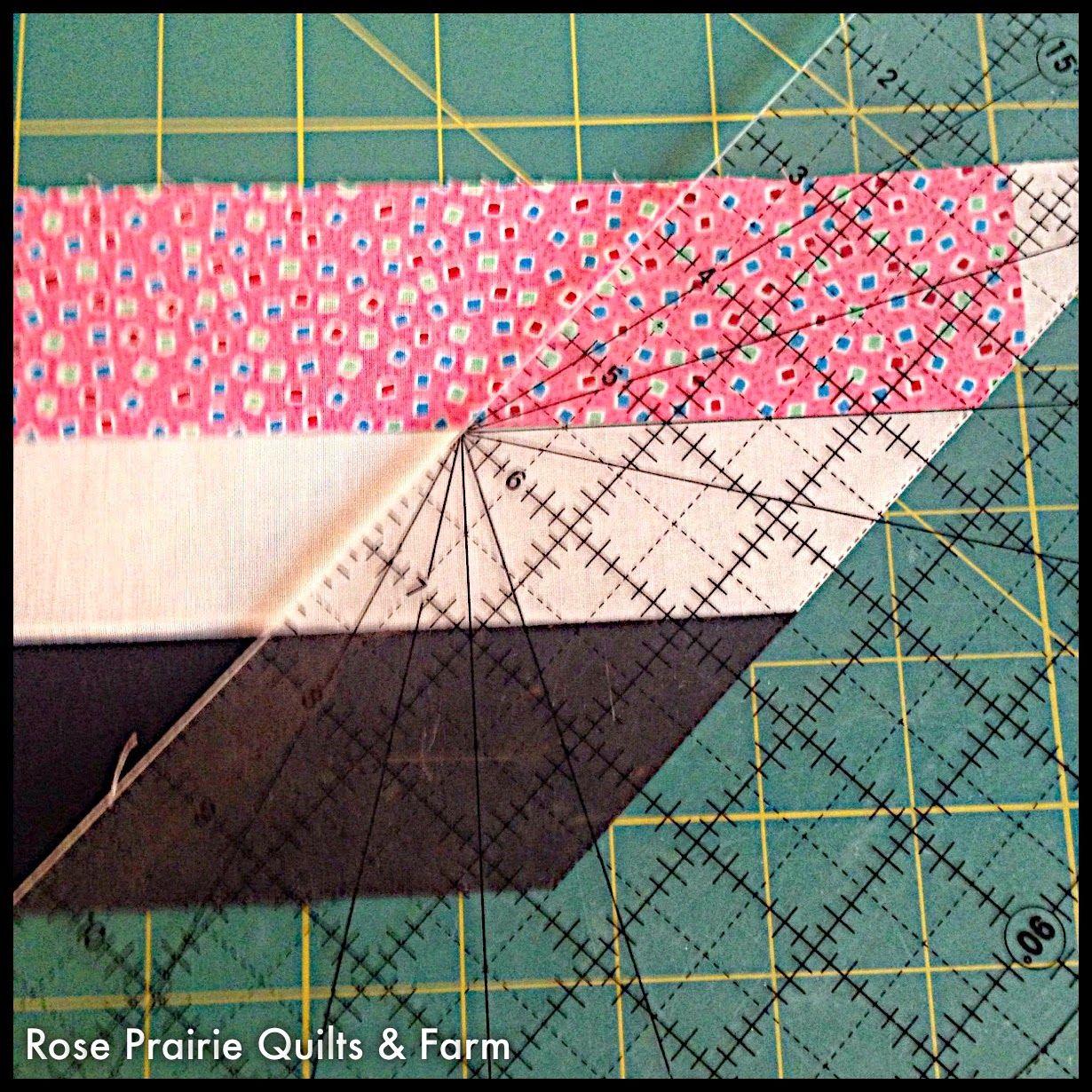 Rose Prairie Quilts and Farm