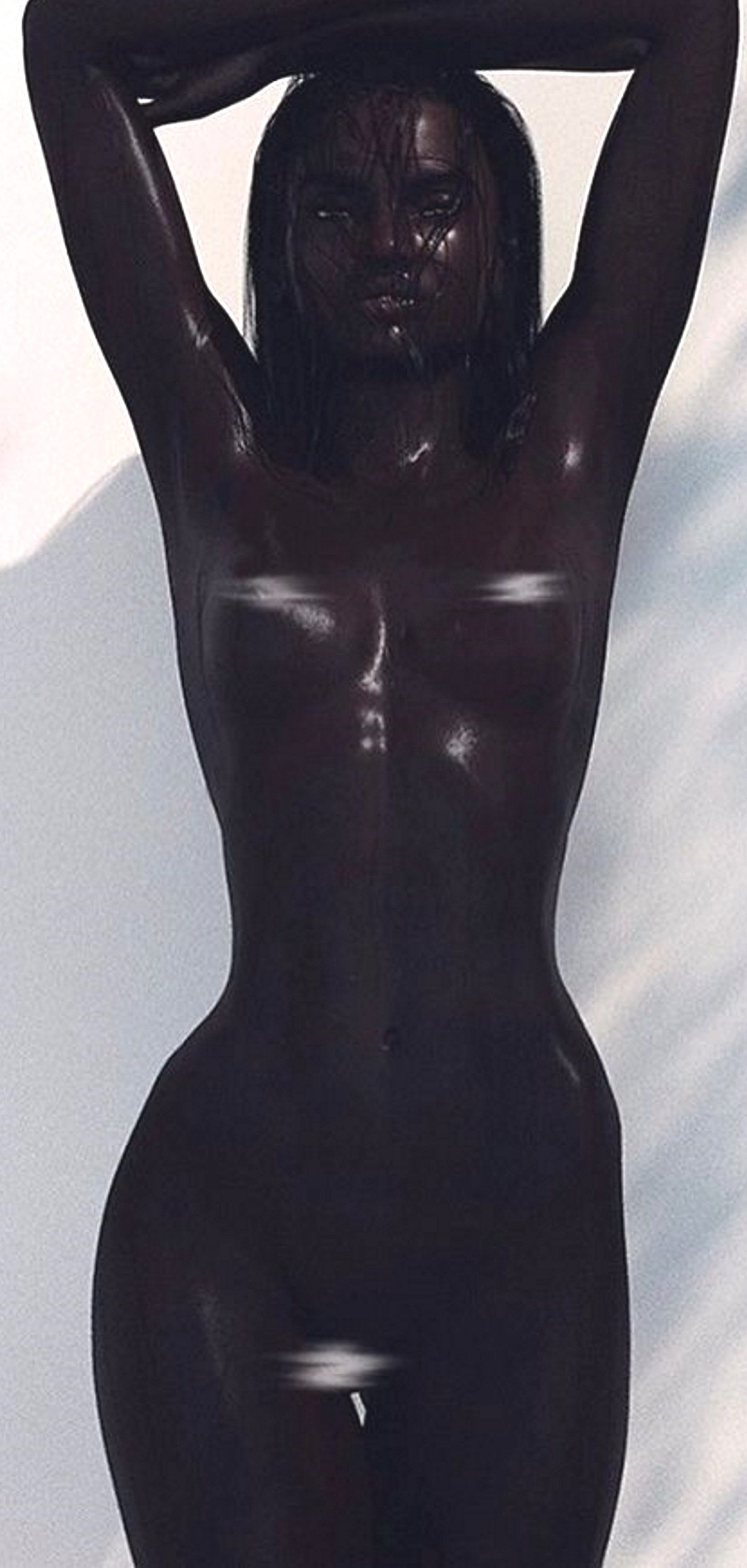 Nackt  Zoe Ciel Celebrity Porn