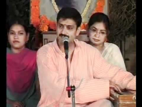 He Krishna Gopal Hari - a devotional song by Sachin Limaye